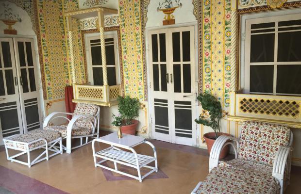 фотографии Bissau Palace изображение №4