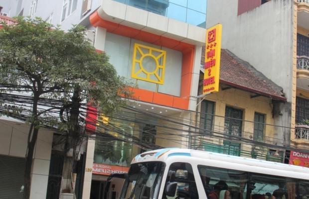 фото отеля Van Mieu 2 Hotel изображение №1