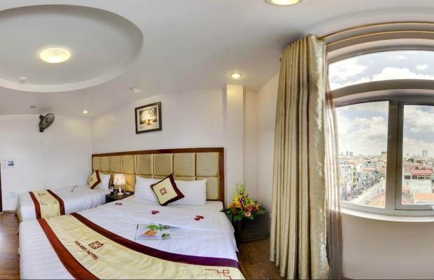 фото Van Mieu 2 Hotel изображение №10