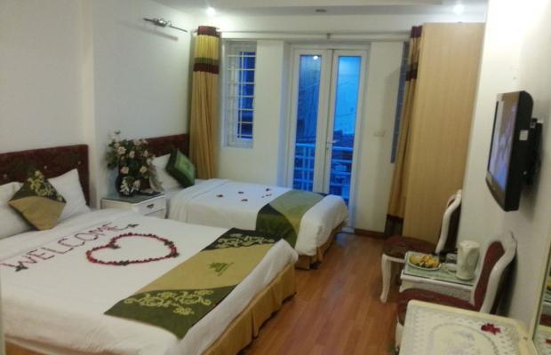 фотографии отеля Hanoi Asia Star изображение №11