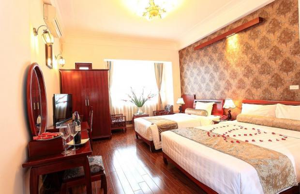 фото отеля Luxury Hotel изображение №21