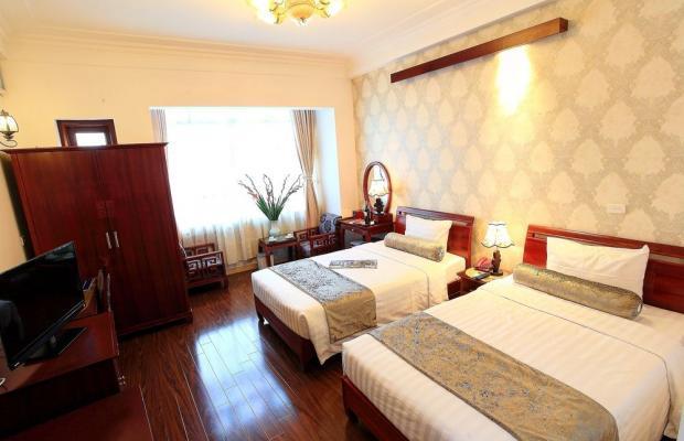 фотографии Luxury Hotel изображение №20