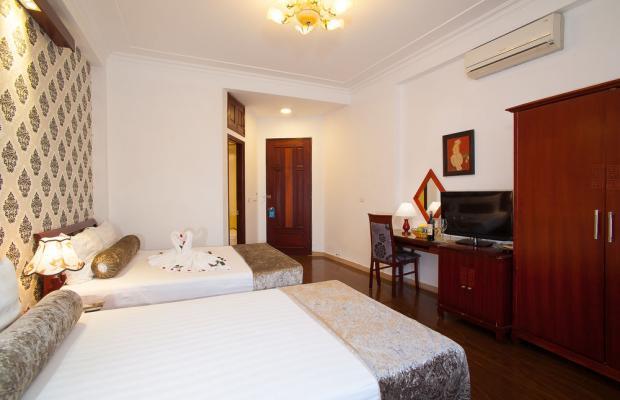 фотографии отеля Luxury Hotel изображение №11