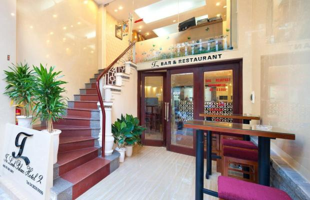 фото отеля Tu Linh Palace Hotel 2 изображение №1