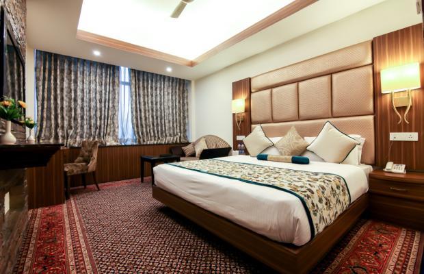 фотографии отеля Grand Mumtaz Srinagar изображение №3