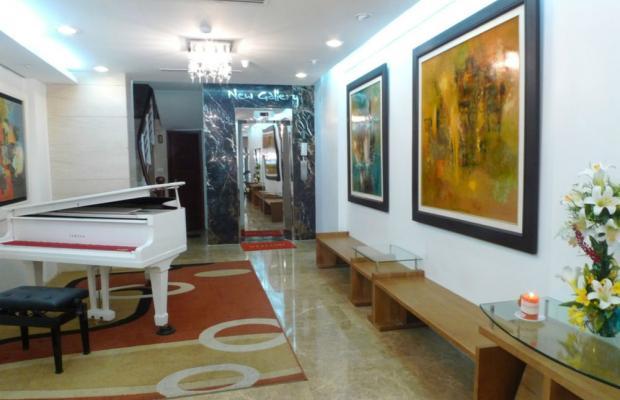 фото отеля Nova Hotel изображение №21