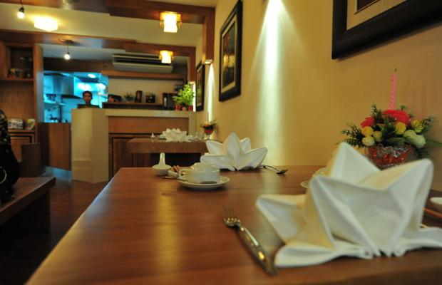фото отеля Nova Hotel изображение №17