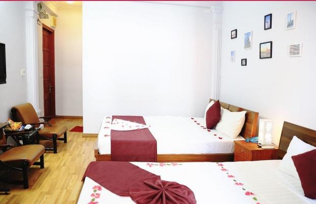 фотографии отеля Hanoi Gortage Hotel & Travel (ех. Hanoi Blue Lotus Hotel) изображение №11