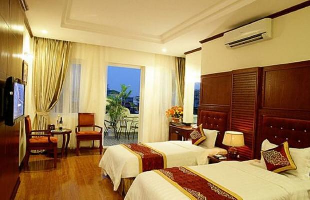 фото отеля Hanoi Graceful Hotel изображение №17