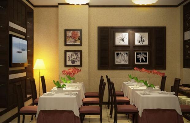 фотографии отеля Hanoi Graceful Hotel изображение №11