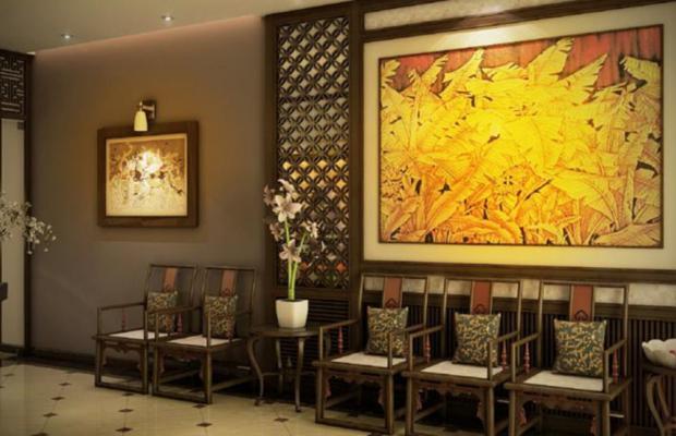 фото Hanoi Graceful Hotel изображение №2