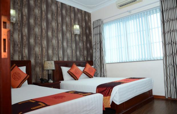 фотографии Hanoi Serendipity Hotel изображение №8