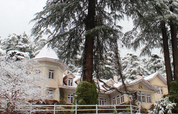фото отеля Woodville Palace изображение №5