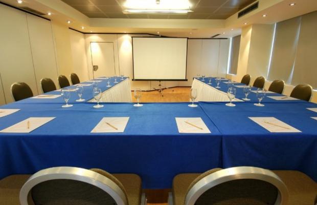 фотографии Avra Hotel изображение №8