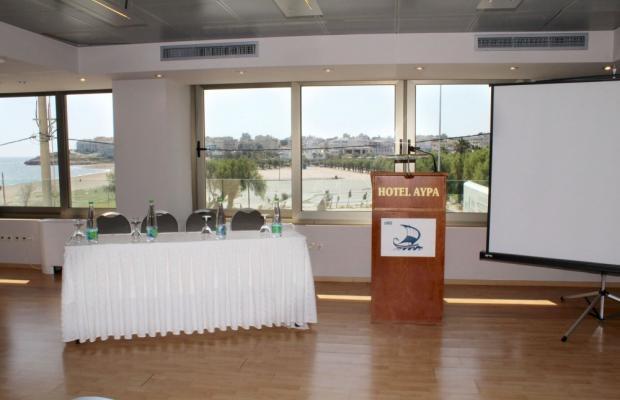 фотографии отеля Avra Hotel изображение №7