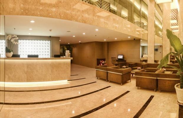 фотографии отеля GK Central Hotel изображение №7