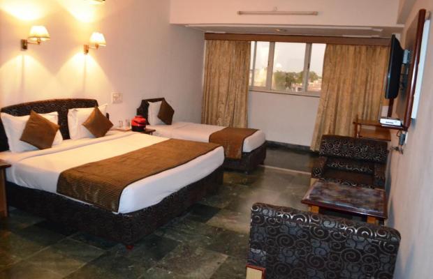 фотографии отеля Chandra Inn (ех. Quality Inn Chandra) изображение №19