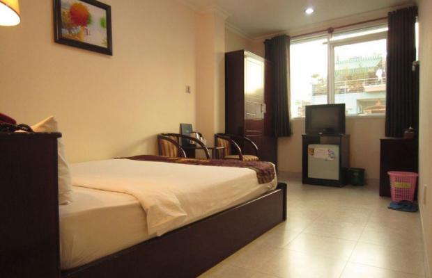 фотографии отеля AVA Saigon 2 Hotel изображение №19