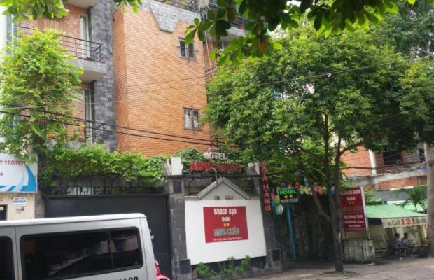 фотографии отеля Minh Chau Hotel изображение №27