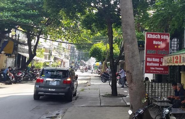 фотографии отеля Minh Chau Hotel изображение №23