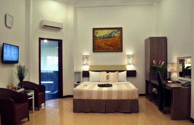 фото Boss 3 Hotel изображение №22