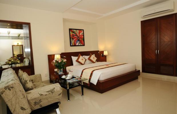 фотографии отеля Lan Lan 2 Hotel изображение №11