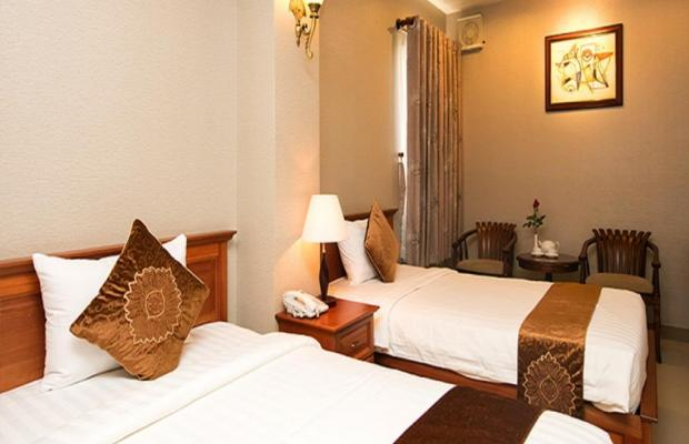 фото White Lion Hotel изображение №18