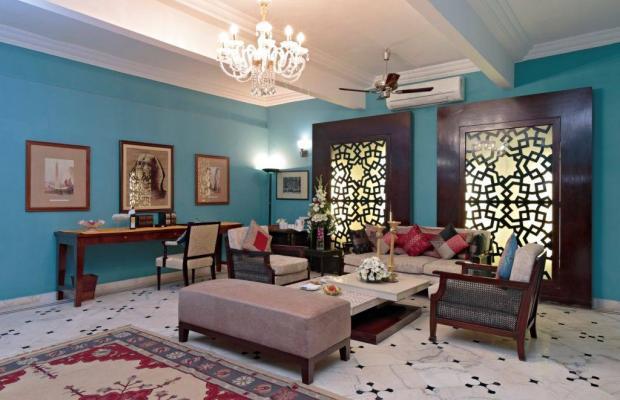 фото отеля Ranbanka Palace изображение №37