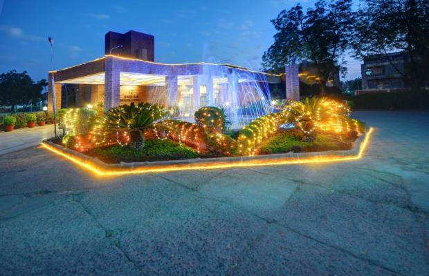 фотографии отеля Shree Ram International изображение №43