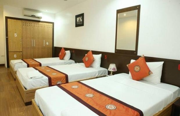 фото Hanoi Rendezvous Hotel изображение №18
