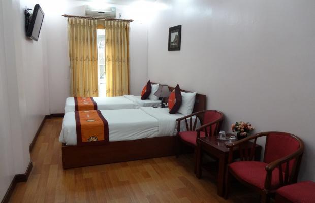 фото Hanoi Rendezvous Hotel изображение №6