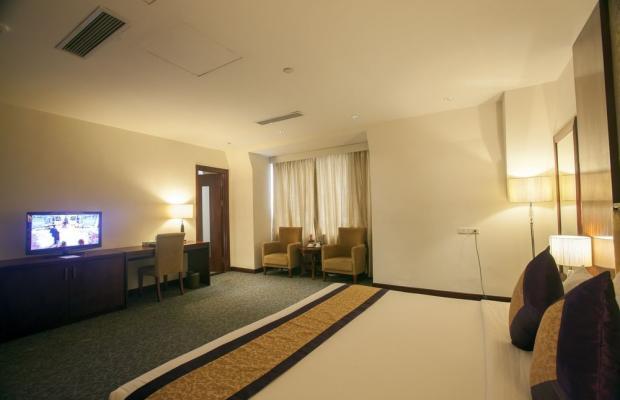 фотографии отеля Nesta Hotel Hanoi (ex.Vista Hotel Hanoi) изображение №35
