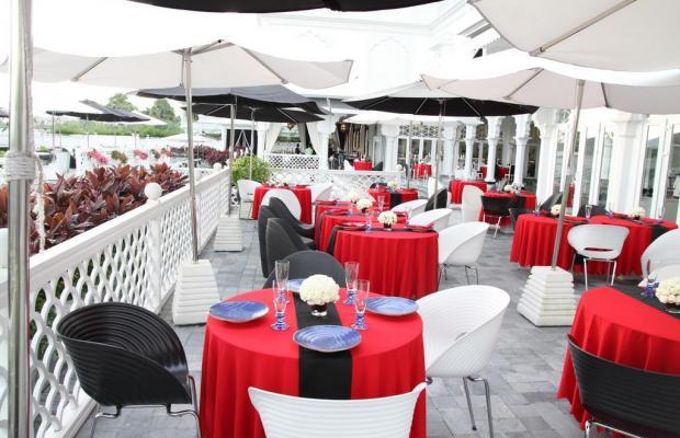 фото отеля TajmaSago Castle изображение №53