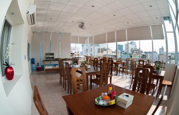 фотографии отеля Eden Garden II Hotel (ex. Saigon Sports 3 Hotel) изображение №3
