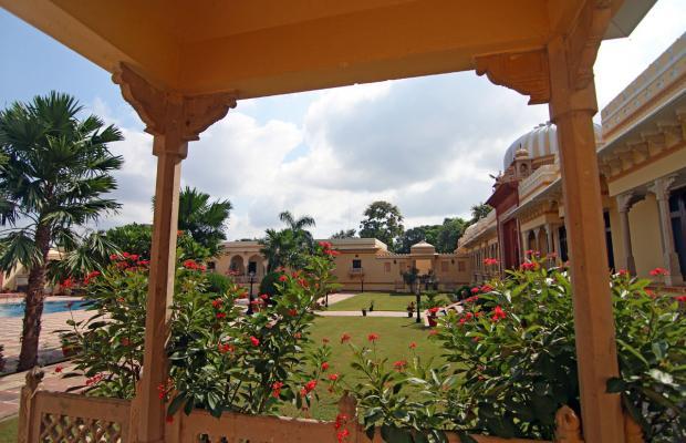фото Amar Mahal Orchha изображение №38
