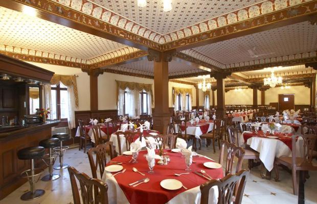 фотографии Amar Mahal Orchha изображение №24