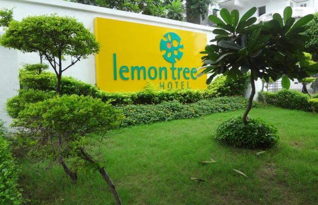 фотографии отеля Lemon Tree Hotel изображение №3