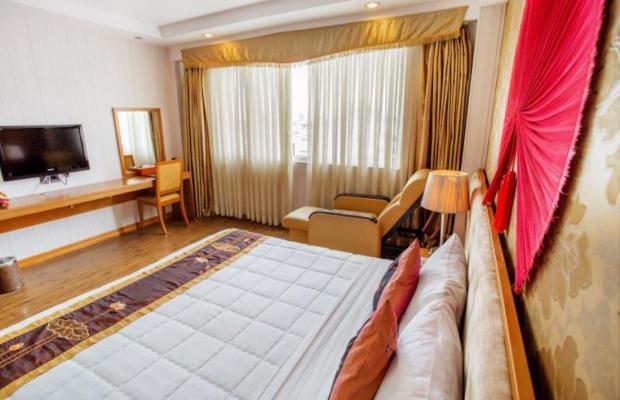 фото Sen Viet Hotel изображение №42