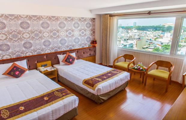 фото Sen Viet Hotel изображение №6