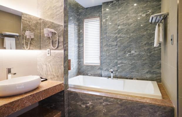 фотографии отеля Charm Suite Saigon Hotel изображение №3