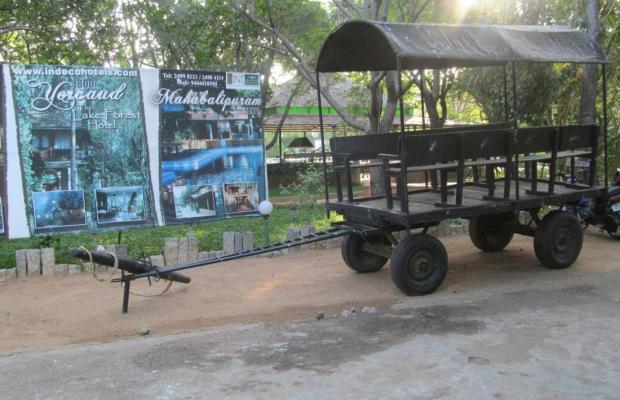 фото отеля INDeco Mahabalipuram изображение №81
