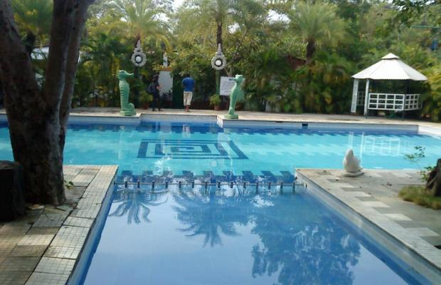 фото отеля INDeco Mahabalipuram изображение №77