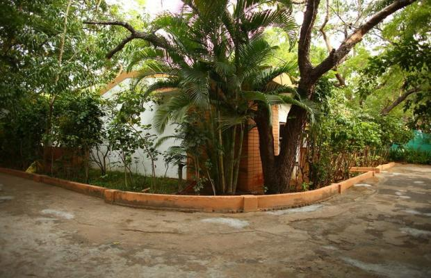 фотографии отеля INDeco Mahabalipuram изображение №51