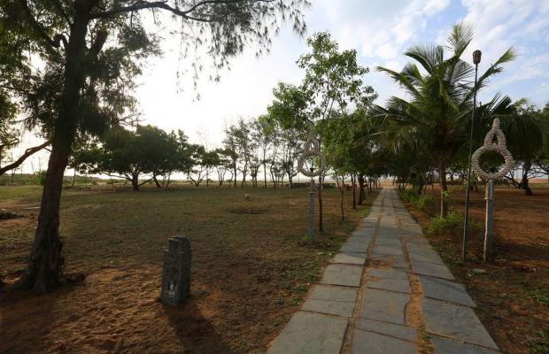 фото INDeco Mahabalipuram изображение №42