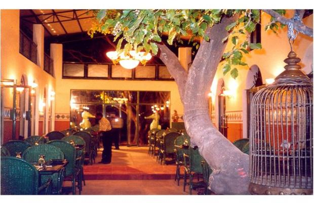 фото INDeco Mahabalipuram изображение №14