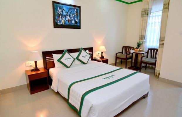 фото Green Hotel изображение №26
