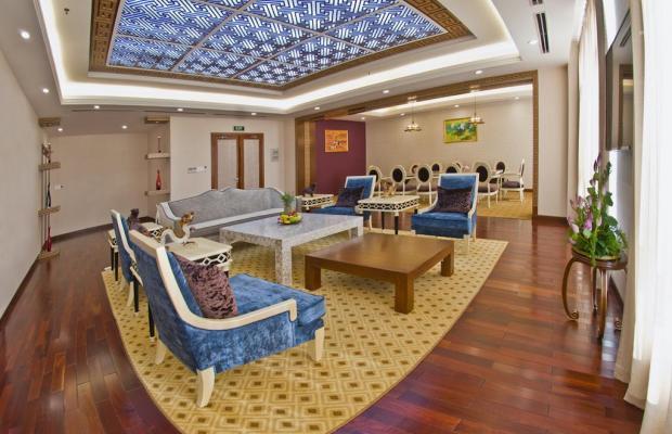 фотографии Tan Son Nhat Saigon Hotel изображение №4