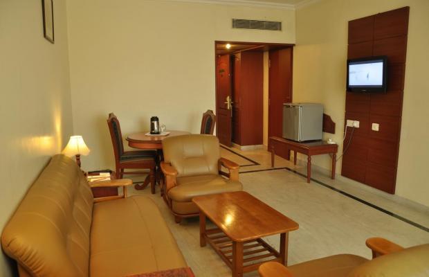 фотографии отеля Annamalai International изображение №35