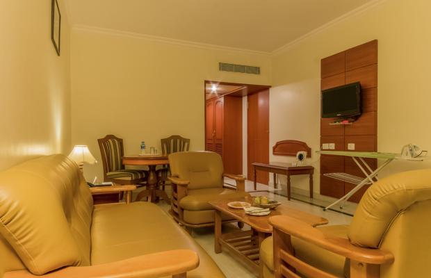 фото отеля Annamalai International изображение №5