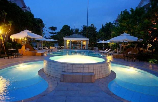 фото отеля Silver Creek City Resort изображение №37